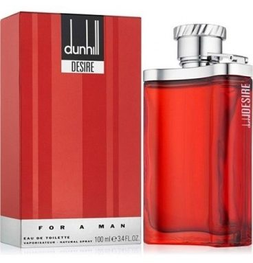 ادکلن دانهیل قرمز Alfred DunhillDesire Red for men