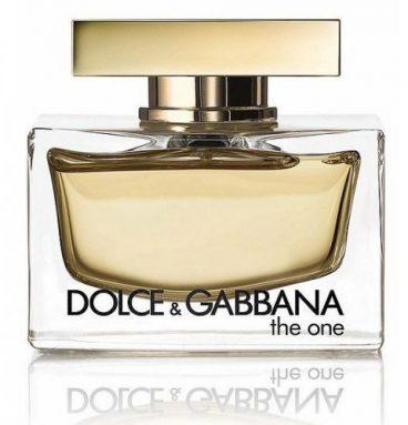 ادکلن دلچی گابانا دوان - The One EDP Dolce Gabbana for women