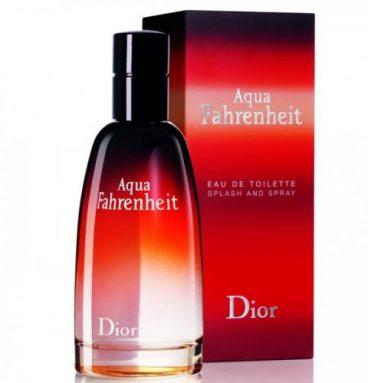 ادکلن دیور فارنهایت / Fahrenheit Christian Dior for men