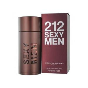 ادکلن سک سی - Carolina Herrera 212 S--y for men