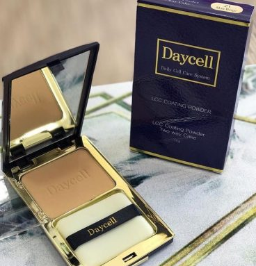 پنکک دایسل daycell