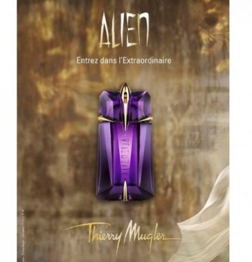 ادکلن آلین ادو پرفیوم (Alien EDP Thierry Mugler for women)