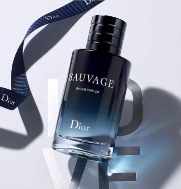 ادکلن دیور ساواج / Sauvage Dior for men